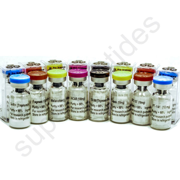 5- Other Peptides